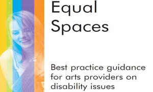 Equal Spaces